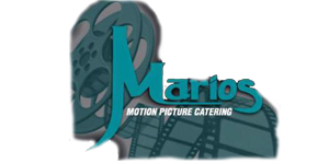 Atlanta Movie Set Catering, Craft Services