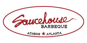Athens Saucehouse Barbecue Catering