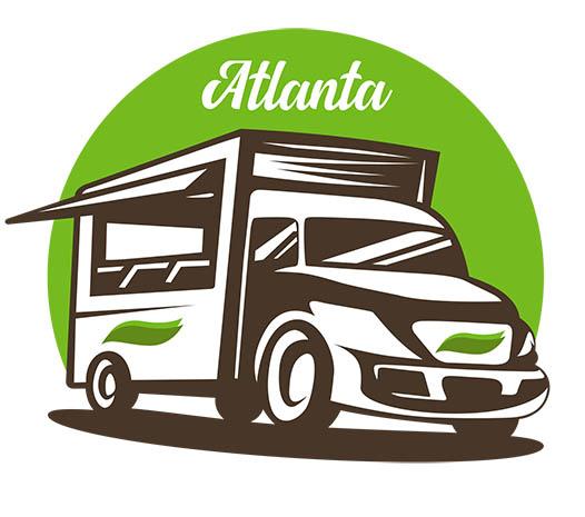 Atlanta Food Trucks and Catering